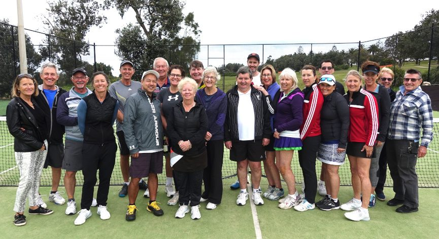 Collaroy - Bayview Tennis Challenge