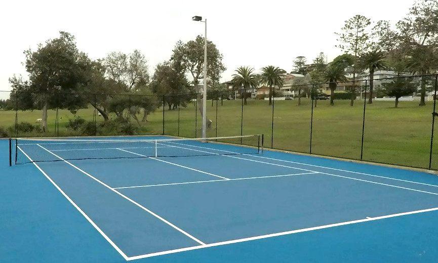 Hardcourt at Collaroy