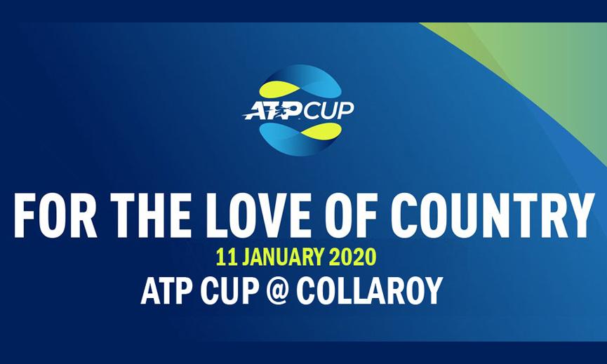 ATP Cup @ Collaroy