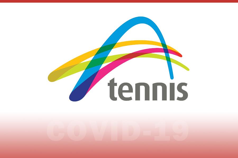 Tennis Updates - COVID-19