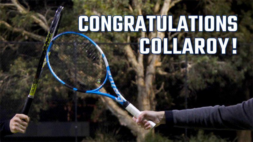 Congratulations Collaroy!