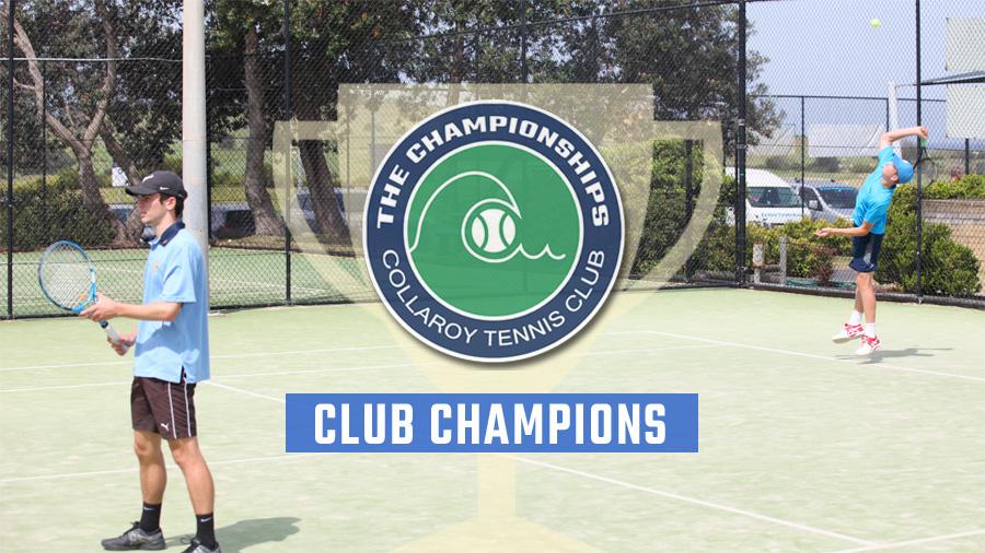2020 Club Champions at Collaroy