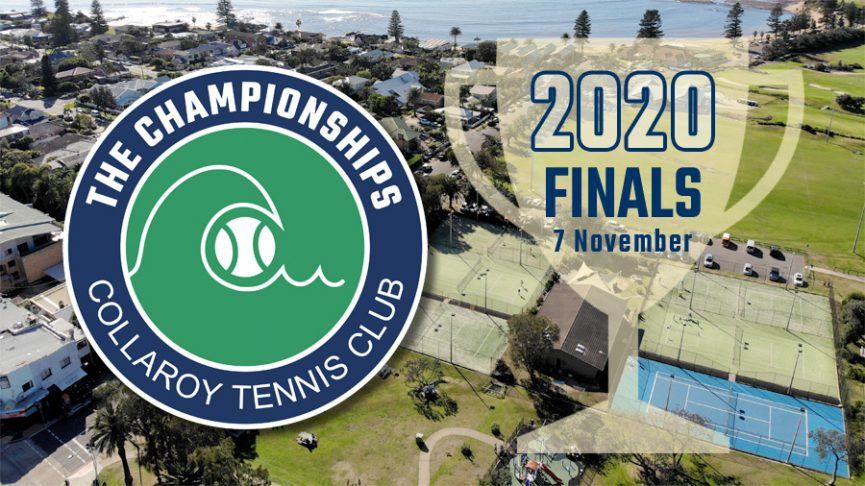 2020 CC - Finals Day