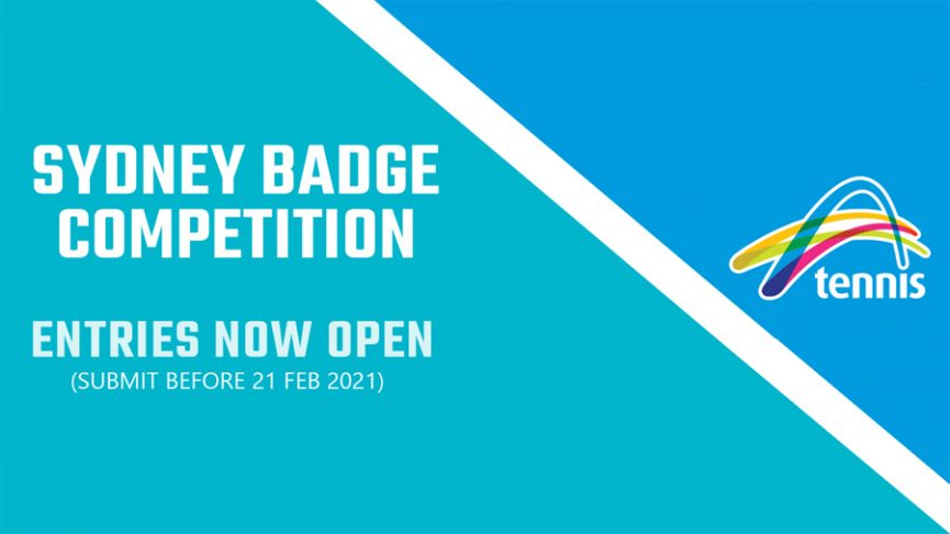 Sydney Badge 2021