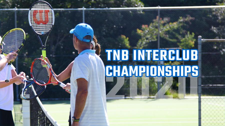 2020 TNB Interclub