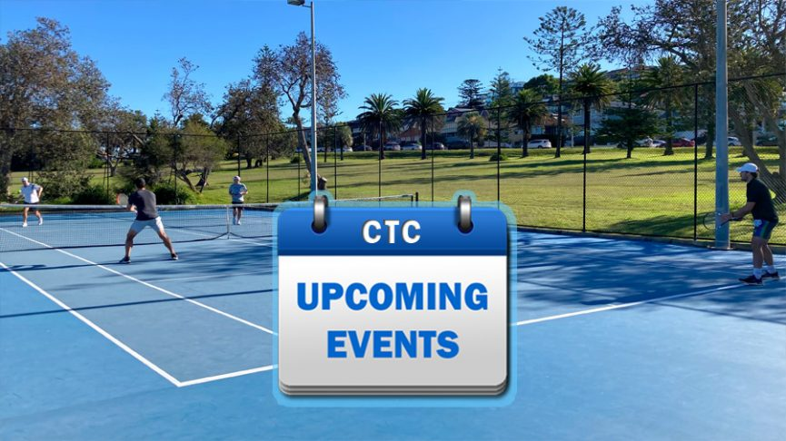 CTC Events - 2021 2Q