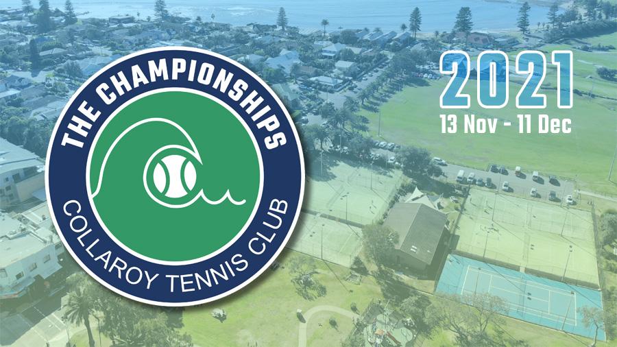 2021 Club Championships